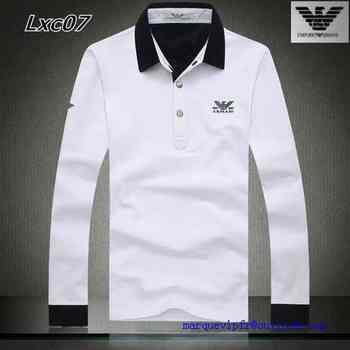 01451e9169215 original t shirt manche longue armani homme,basket t shirt manche longue  armani classic paris